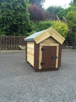 New Kennel for sale