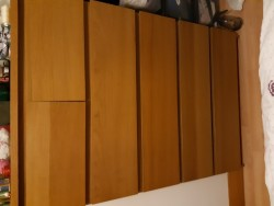 Ikea Malm 6 Drawer Dresser