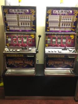 Amusement Arcade for Sale