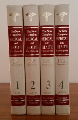 Medical & Health Encyclopedia