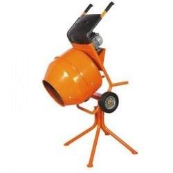 Pd Pro Electric Cement Mixer (only 1 left)