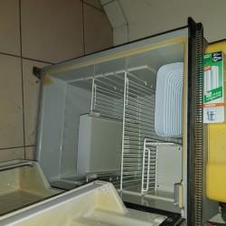 3 way fridge.