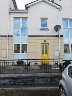 3 Bedroom Townhouse Carrickonshannon