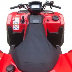 Seat Over Cover | Cordura | Suzuki | LTA500/750KQ