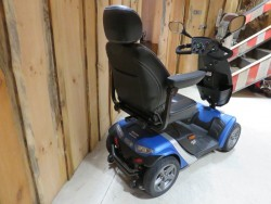 2019 Vectra Sport 8 Mph Mobility Scooter