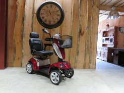 2019 Kymco Agility 8 Mph Mobility Scooter  * 278 Miles *