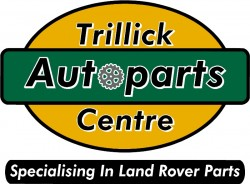 LAND ROVER SPARE PARTS