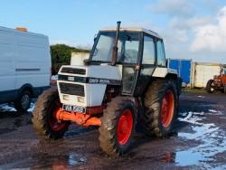 David Brown 1490 4WD.