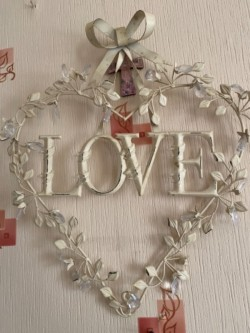 Shabby chic items