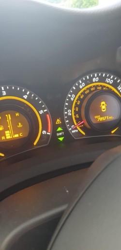 2011 Toyota Auris 1.4 D4D