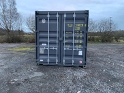 One trip shipping containers and cabins for sale