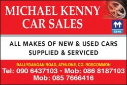 Michael Kenny Car Sales