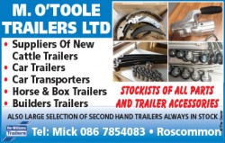 M. O'Toole Trailers Ltd.