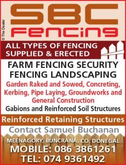 SBC Fencing