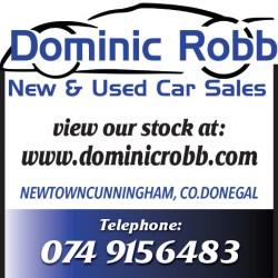 Dominic Robb Car Sales