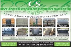 CS Architectural Salvage