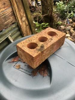Coalisland rustic brick
