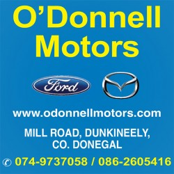 O Donnell Motors
