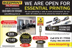 Bizzprint Essential Printing