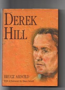 Derek Hill