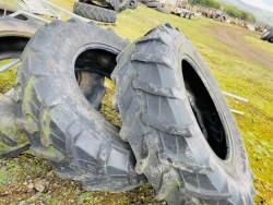 Pirelli Tyres (2). 420 85 34. 40% tread.