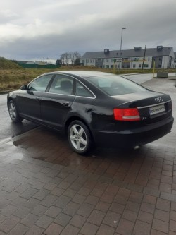 2008 Audi A6 2.0 tdi  -Nct and Taxed -