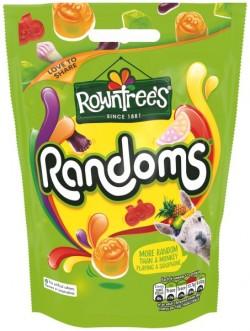 Rowntrees Randoms Hanging Bag