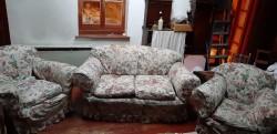 3 piece antique sofa suite