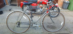 Emmelle Ranger GT12 Bicycle