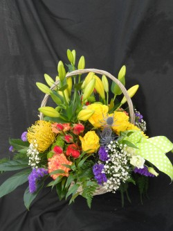 Mothers Day Flowers From Alcorns