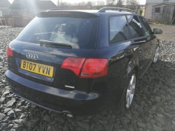 2007 Audi A4 B7  for sale