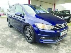 2018 VW Touran for sale