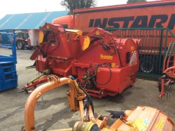 Teagle Straw Choppers for sale