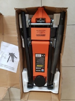 New 3ton low profile jack for sale