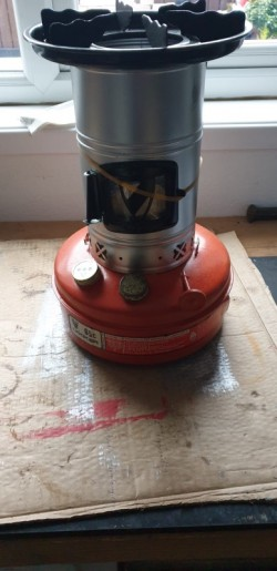 Valor 65 Stove. for sale