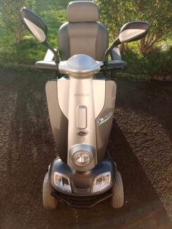 Kynco Mobility Scooter.