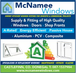 McNamee Windows