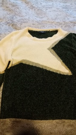Klass Knitted Top