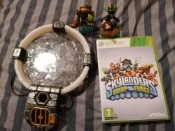 Skylander Platform, Game and figures - Xbox 360