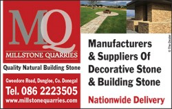 MQ Millstone Quarries