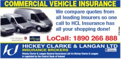 Hickey Clarke & Langan Ltd Insurance Brokers