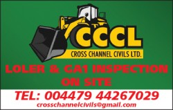CCCL Cross Channel Civils Ltd.
