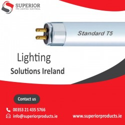 Lighting Solutions Ireland