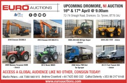 Euro Auctions Upcoming Auction