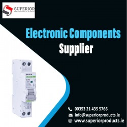 Electronic Components Supplier