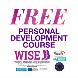 FREE online Personal Development courses (t&c apply)