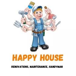 Renovations & handy man service