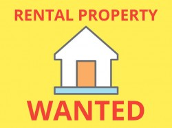 house to rent in Letterkenny wanted