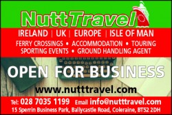 Nutt Travel