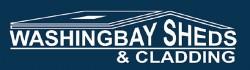 Washingbay Sheds & Cladding